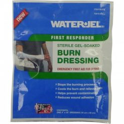 Dressings, Stations and Kits