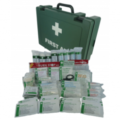 Health & Safety Authority Kits and Refills