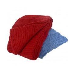 Blankets - Foil; Cotton & Fire
