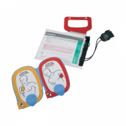 Defibrillators Pads and Batteries