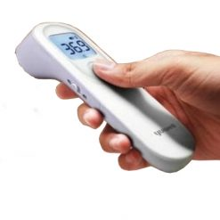 Contactless-Thermometer-First-Aid
