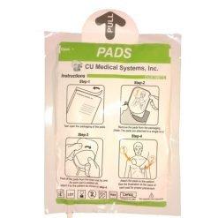 IPAD SP1 Adult:Child Electrode Pads