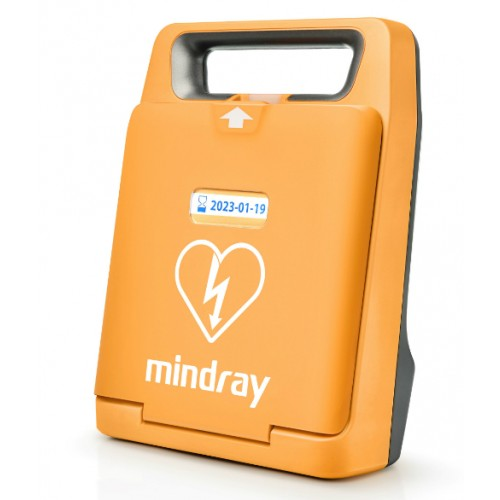 BeneHeart AED Defibrillator