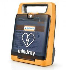 AED Defibrillator with Screen Ireland