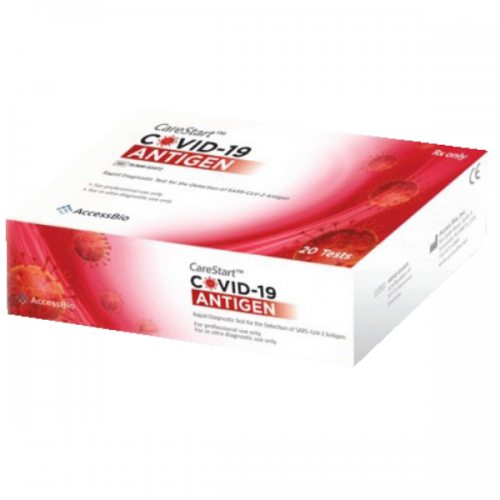 covid-19 antigen test