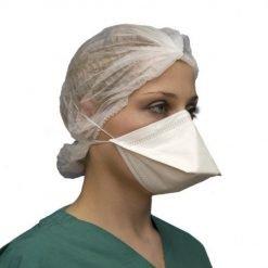 Duckbill FFP2 Face Masks 100's