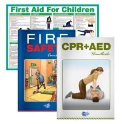 First-Aid-Support